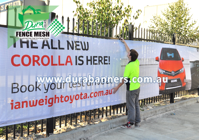 Large Car Truck Advertising sign suppliers